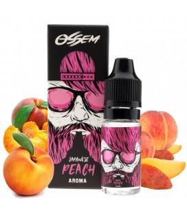 Aroma Japanese Peach 10ml Ossem