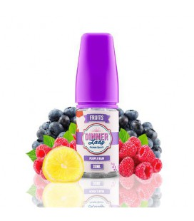 Aroma Dinner Lady Fruits Purple Rain 30ml