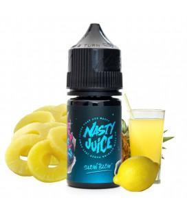 Aroma Slow Blow 30ml Nasty Juice