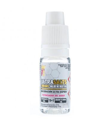 Ultra Salts 9+1 Vap Fip