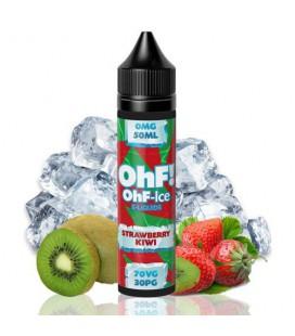 OHF Ice Strawberry Kiwi 50ml