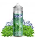 Menthol 100ml Kingston E-liquids