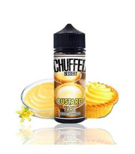 Chuffed Dessert Custard Tart 100ml