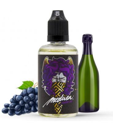 Purple Crave Medusa Classique 50ml ZHC Mix Series