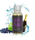 Aroma Purple Crave 30ml Medusa Juice Classique