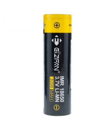Batería Eizfan 18650 3200mAh 25/35A, Bullvape.es