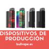 Pod, dispositivos de baja producción
