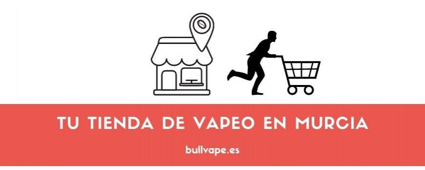 ¿Conoces Bullvape? Tu tienda de Vapeo Murcia