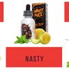 ¿Por qué debes elegir los líquidos nasty juice?
